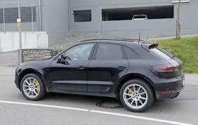 2018 porsche macan facelift. Delighful 2018 2018 Porsche Macan Intended Porsche Macan Facelift