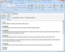 step 5 writing the email how to write email to send resume