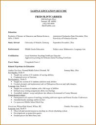 How To Make The Perfect Resume 7 Writing Az How To Write Perfect The Perfect  Resume