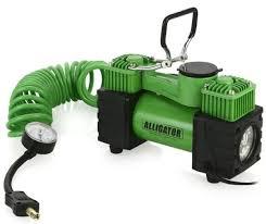 Автомобильный <b>компрессор АЛЛИГАТОР AL-500</b> купить в ...