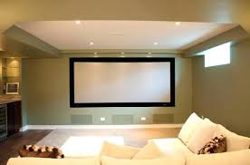 home theater lighting design. Home Theater Lighting Design Tips Enchanting Modern Entertainment Room With White Sofas Set Combined Fascinating Sectional