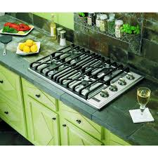 Viking Gas Cooktop For Professional Is USA Today S Editor Choice