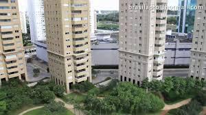 Apartment fo Rent / So Paulo - Brazil