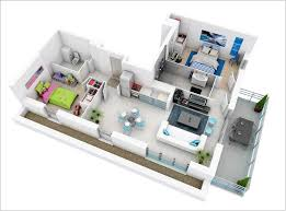 9 awesome 3d floor plans