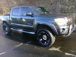 Toyota Tacoma Tire Modifications And Size Calculator Yotatech