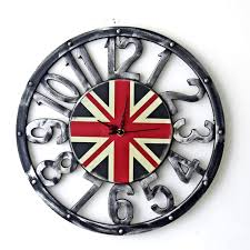 Small Picture Online Buy Wholesale retro wall clocks uk from China retro wall