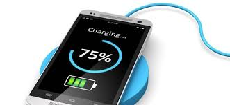 Image result for image of charging in mobile phone