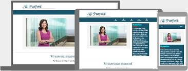 Website Builder Templates Stunning ALL PURPOSE Responsive WYSIWYG Web Builder Template Www