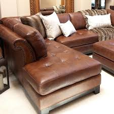 leather sectional with chaise beautiful leather sectional sofa with chaise for modern regarding prepare leather sectional