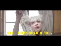 sia chandelier story review how this has been watched 1 billion times