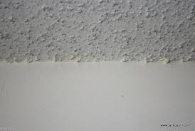 painting a popcorn ceiling painting a popcorn ceiling how to painting clean up popcorn