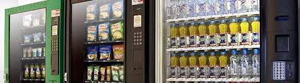 Used Vending Machines Ireland Interesting Healthy Vending Machines Dublin Ireland U Choose UChoose You