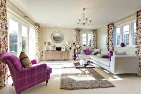 decoration purple living room accessories for balance and fresh brown dining
