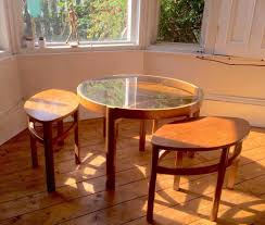 coffee table coffee table with chairs under glass coffee table with stools underneath with round