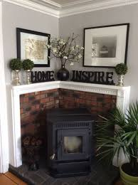 divine modern fireplace surround ideas on 15 ideas for decorating your mantel year round
