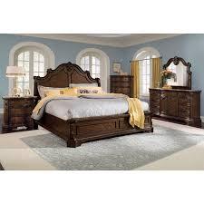 Monticello Bedroom Furniture Monticello Chest Pecan Value City Furniture
