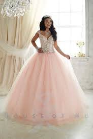 Studio 17 Size Chart Details About Fiesta Princess 56293 Blush Pink Stunning Prom Quinceanera Ball Gown Dress Sz 18