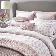 Patterned Bedding Custom Design Ideas
