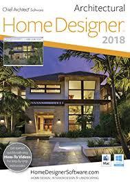 Amazon.com: Home Designer Architectural 2018- PC Download [Download ...