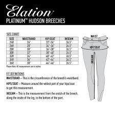 Guitar String Size Chart Elation Breeches Sizing Charts