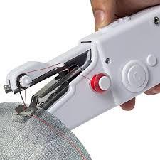 Handheld Sewing Machine Amazon
