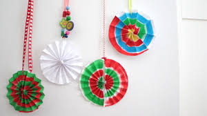 Weihnachtsdeko Basteln Ganz Einfache Idee