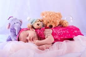 Resultado de imagen de sueño en bebes