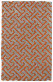 orange gray rug revolution maze rug in grey and orange orange blue gray rug