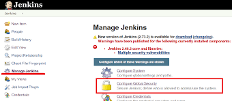 Implementing Active Directory Based Security In Jenkins