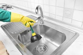 Clearing A Clogged Drain With Vinegar Drainage Networks Drainage
