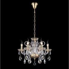 <b>Люстра</b> подвесная <b>Crystal Lux ICE</b> NEW SP6 2020/306 купить в ...