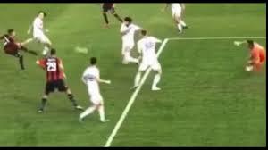 Crotone vs Sampdoria 1-1 All Goals & Highlights 2016 - video dailymotion