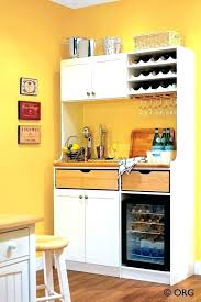 awesome kitchen counter corner shelf microwave marvelous granite storage decorating idea protector garage bread box