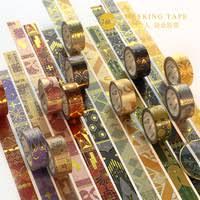 <b>Washi Tape</b> - Shop Cheap <b>Washi Tape</b> from China <b>Washi Tape</b> ...