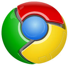 Google Chrome Logo -Logo Brands For Free HD 3D