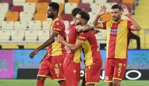 Yeni Malatyaspor, Gaziantep FK'yı golcüleriyle devirdi! - Tüm Spor Haber
