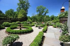 Decorative Garden Urns Formal Garden Designs Landscape Traditional With Mass Plantings 19