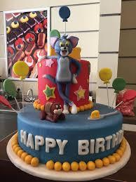 Fonte Childrens Birthday Cake 1pinoy Bakala