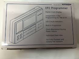 potterton ep2 2 channel programmer replaces ep2000 ep2002 ep6002 potterton boiler temperature setting at Potterton Ep6002 Wiring Diagram