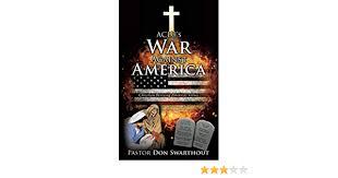 Amazon.com: ACLU's War Against America: 9781498445948: Swarthout ...