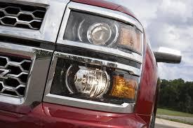 2014 Chevrolet Silverado 1500 V8 headbutts Ford F150 EcoBoost V6 ...