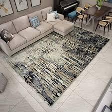 abstract living room area rugs rectangular bedroom rug outdoor indoor carpets children mats home decor runners gray 2 x 8
