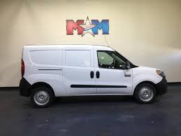 New 2019 RAM ProMaster City Tradesman Van Cargo Van in ...