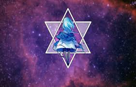 Tons of awesome anime space wallpapers to download for free. Wallpaper Space Anime Space Anime The Star Of David Madskilz Images For Desktop Section Prochee Download