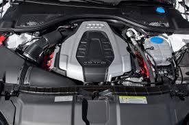Audi A7 Engine Specs - Auto Express