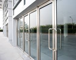 let image glass repair your next retail commercial or herculite glass doors