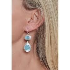 Nava Zahavi Jewelry Design Sailor Earrings