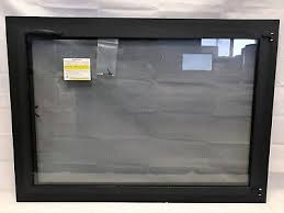 stoll glass fireplace texture black bar single doors single mesh 40 75 x 29 25