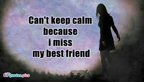 Missing Friends Quotes Magnificent Friendship Quotes For Missing Friends