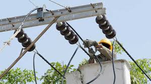 electrical power line installers and repairers electrical power line installers and repairers